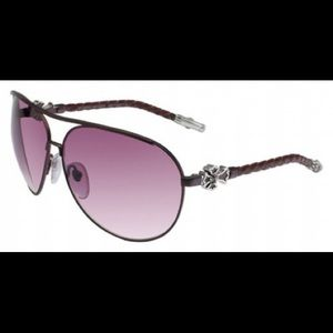 Chrome Hearts JISM Sunglasses (MBCBGL color)